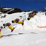 freestyle val thorens