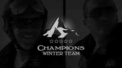 CHAMPIONS WINTER TEAM